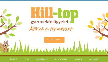 Hill-top Tanoda